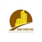 Công Ty Cổ Phần Nam Thiên Phú  tuyển dụng việc làm