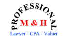 M & H Auditing and Valuation Co., Ltd. tuyển dụng việc làm